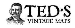 Ted''s Vintage Maps