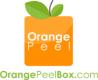 Orange Peel Box