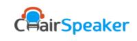 ChairSpeaker