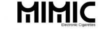 Mimic Ecigs and Vape