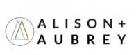 Alison + Aubrey