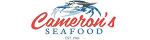 Cameron''s Seafood