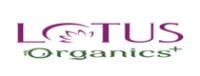 Lotus Organics [CPV] IN